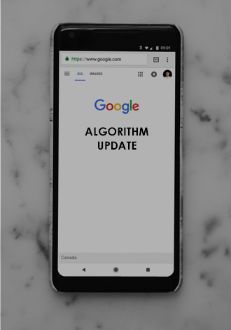Highlight of Google updates in May, 2018